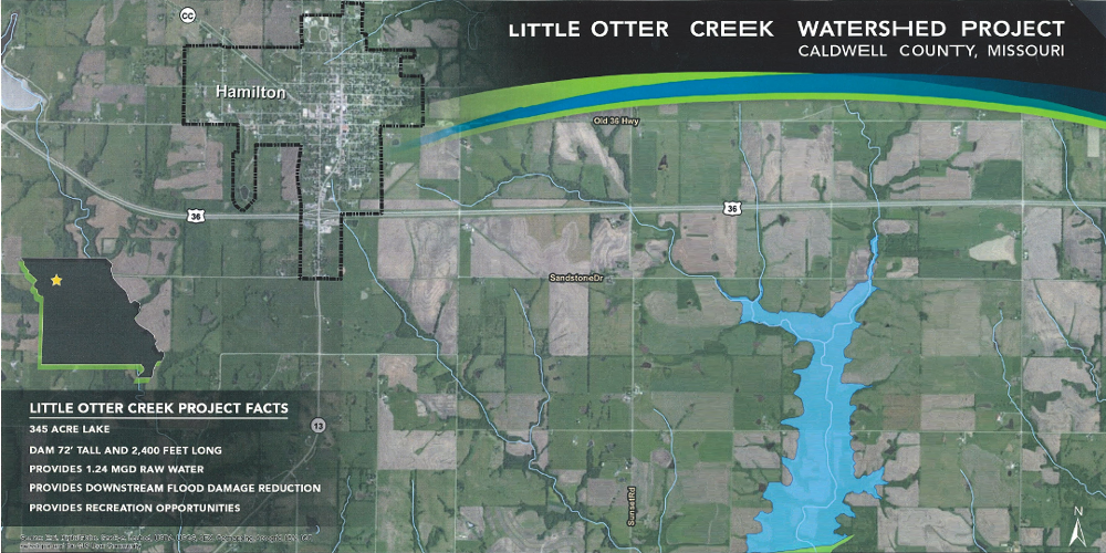 Little Otter Creek